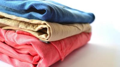 Pelipatan baju