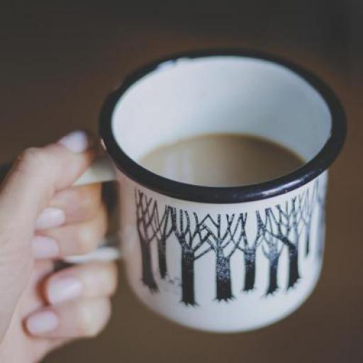 Membuat kopi sedjak 2017